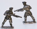 Scarab Miniatures - British Para silenced sten