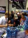 Soda Pop Miniatures - GenCon 2010