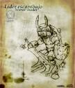 Zenit Miniatures - lidere scarabajo