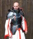 Eysenkleider - Sigmarpriest Armor