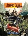 Brigade Games - Atomic Cafe 1957