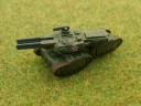 Brigade Miniatures - Mammont Superheavy Tank