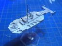 Brigade Miniatures - Japanese Akitsushima class Heavy Cruiser