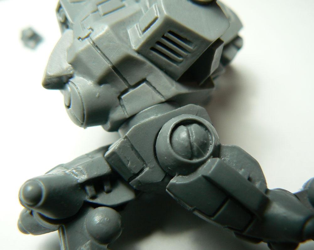 Review: Tau Battlesuit Commander Shas\'o R\'alai – Brückenkopf-Online ...