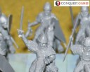 Conquest Games - 28mm Norman Knights