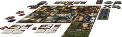 game layout mansions of madness
