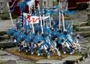 Warhammer Fantasy - Drachenprinzen von Caledor