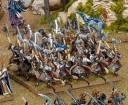 Warhammer Fantasy - Weisse Loewen