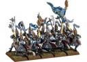 Warhammer Fantasy - Weiße Löwen von Chrace