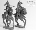 Perry Miniatures - Plastic British Hussars 1808-1815