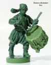 Perry Miniatures - ACW Zuaven