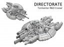 Firestorm Armada Tormentor Preview