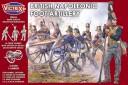 Victrix - British Napoleonic Foot Artillery