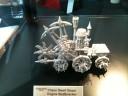 Warhammer Forge - Chaos Dwarf Steam Skullcracker