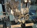 Warhammer Forge - Marienburg Landship