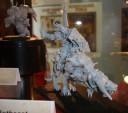 Warhammer Forge - Nurgle Herold