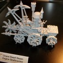 Warhammer Forge - Chaos Dwarf Skullcracker