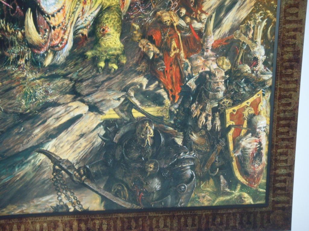 tamurkhan throne of chaos pdf