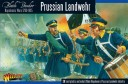 Warlord Games - Prussian Landwehr