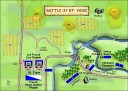 Warlord Games - Battle of St Piere Cheriton