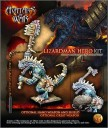 Avatars of War - Lizardman Hero