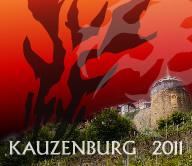 Kauzenburg 2011