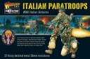 Bolt Action - Italian Paratroops