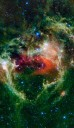 CorSec - Green Nebula #2
