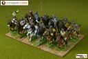 Conquest Games - Norman Knights Regiment