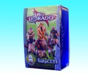 Helldorado Saracens Box Set