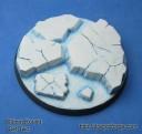 Dragonforge - Round Base Ice World