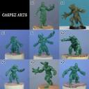 Gaspez Arts - Chaos