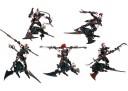 Warhammer 40.000 - Dark Eldar Schattenjäger