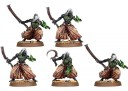 Warhammer 40.000 - Dark Eldar Mandraks