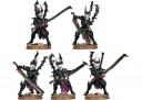 Warhammer 40.000 - Dark Eldar Incubi