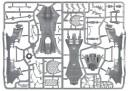 Warhammer 40.000 - Dark Eldar Schattenbarke