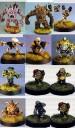Impact Miniatures - Deadling Team