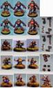 Impact Miniatures - Gnome Team