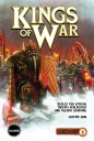 Kings of War Deutsches Regelbuch Cover