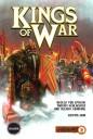 Kings of War Regelbuch Cover deutsch