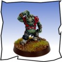 Neomics - Goblin Player