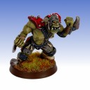 Neomics - Ork Player