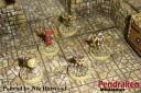 Pendraken Miniatures - Dungeon Booster