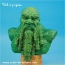 dwarf bust green 02
