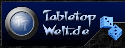 Tabletopwelt Forum Logo