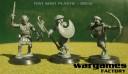 Wargames Factory - Orc Test Shot