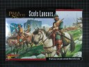 Warlord Games - Pike & Shotte Scots Lancers