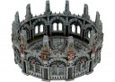 Warhammer Fantasy - Hexenfluchzitadelle