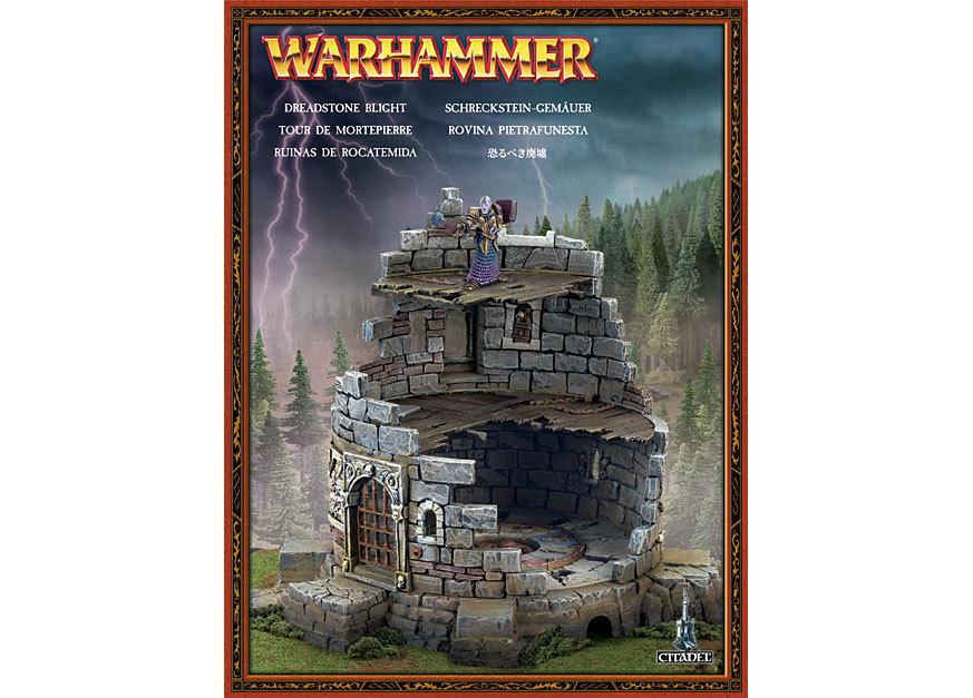 Warhammer Fantasy Neue Vorbestellungen Bruckenkopf