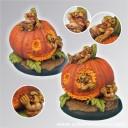 Scibor - Goblins Halloween Party